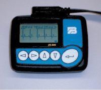 BRAEMAR DL 800 LZ EKG Recorder