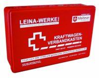 Kfz Verbandkasten mit Füllung DIN 13164