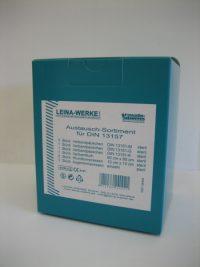 Aktualisierungsset für Erste-Hilfe-Koffer nach DIN 13157