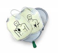PAD-PAK Batterie- und Elektrodenkassette für Erwachsene und Kinder > 8 J.